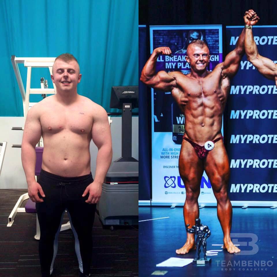 Alex transformation 2016