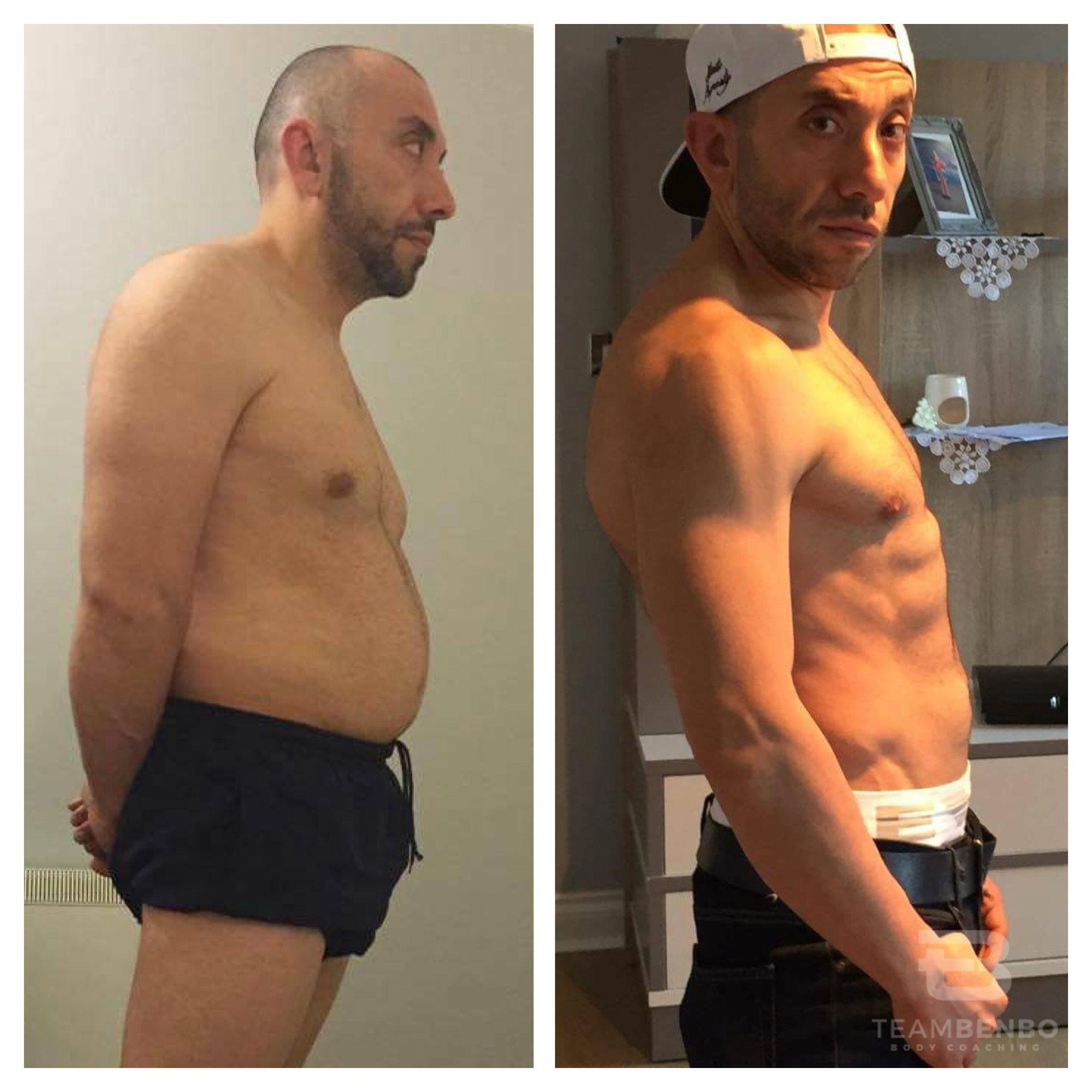 Erhan transformation
