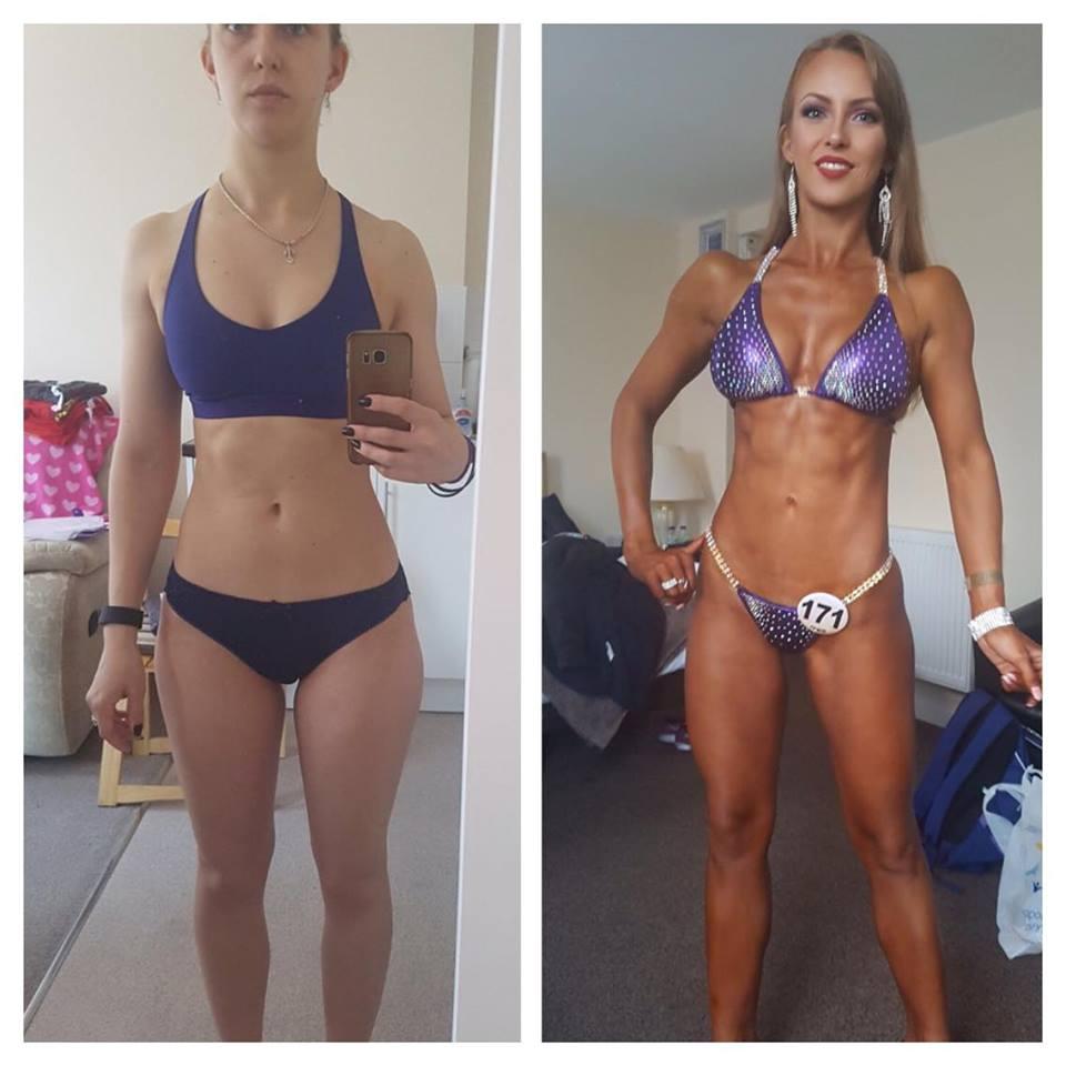 Maria transformation