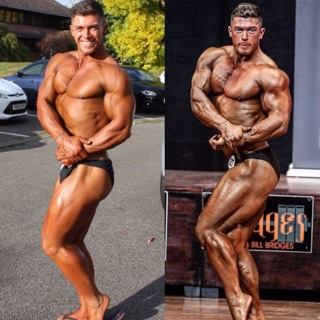 Carl year 1 and 2 bb transformation